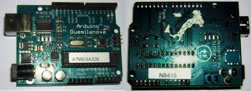 Arduino ardubasic página