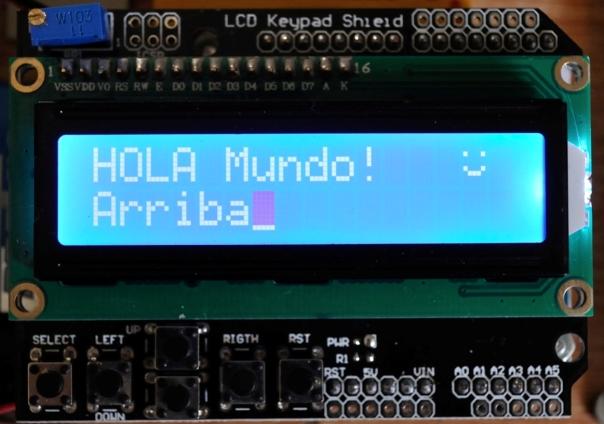 HolaMundo_LCD_Ar