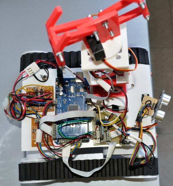 ArduRover_Brazo_Robot_Vista_Superior