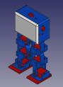 ArduRobot – Equilibrios